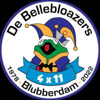 de Bellebloazers blubberdam